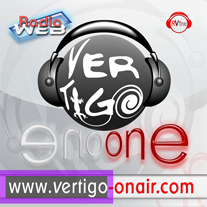 radio vertigo one web radio